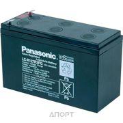 Фото Panasonic LC-R127R2PG