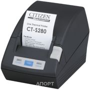 Фото Citizen CT-S280 (USB)