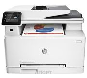 Фото HP Color LaserJet Pro MFP M277dw