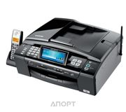 Фото Brother MFC-990CW