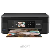 Фото Epson Expression Home XP-442