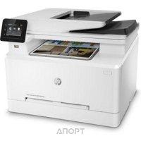 Фото HP Color LaserJet Pro M281fdn