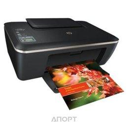 HP Deskjet Ink Advantage 2515 All-in-One (CZ280C)