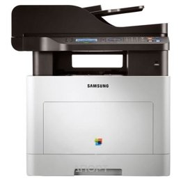 Samsung CLX-6260FR