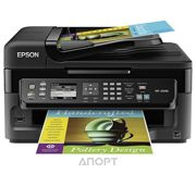 Фото Epson WorkForce WF-2540