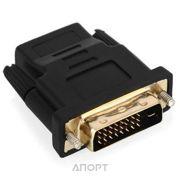 Фото Cablexpert A-HDMI-DVI-2