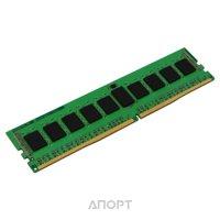 Фото Kingston 8GB DDR4 2400MHz (KVR24R17S8/8)