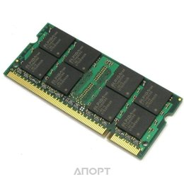 Kingston KVR800D2S6/2G