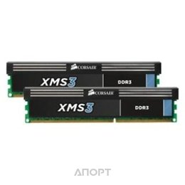Corsair CMX4GX3M2B2000C9