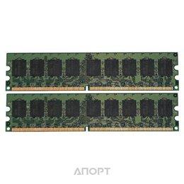 HP 2GB (2x1GB) DDR2 667MHz (408851-B21)
