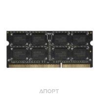 Фото AMD 2GB SO-DIMM DDR3 1600MHz (R532G1601S1S-UO)