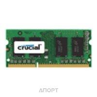Фото Crucial 2GB DDR3L 1600MHz (CT25664BF160B)
