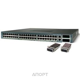 Cisco WS-C4948-10GE-S