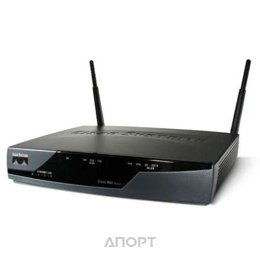 Cisco 851W-G-E-K9