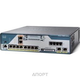 Cisco 1861-UC-2BRI-K9