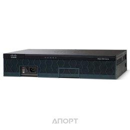 Cisco 2921-VSEC-K9