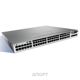 Cisco WS-C3850-48F-E