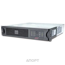APC Smart-UPS 1000VA USB & Serial RM