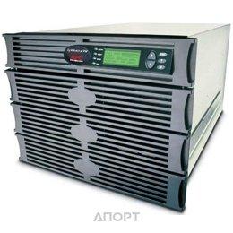 APC Symmetra RM 2kVA Scalable to 6kVA