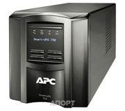 Фото APC Smart-UPS 750VA LCD 230V