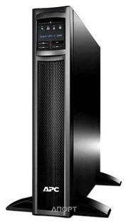Фото APC Smart-UPS X 1500VA Rack/Tower LCD 230V