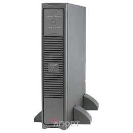 APC Smart-UPS SC 1000VA 2U Rackmount/Tower