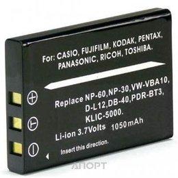 Kodak KLIC-5000