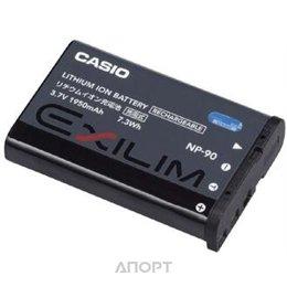 Casio NP-90