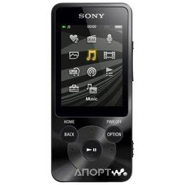 Sony NWZ-E584