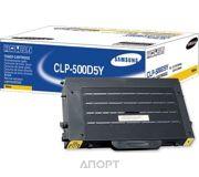 Фото Samsung CLP-500D5Y