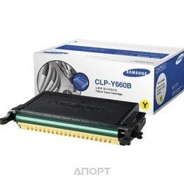 Samsung CLP-Y660B