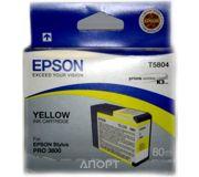 Фото Epson C13T580400