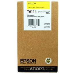 Epson C13T614400