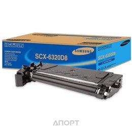 Samsung SCX-6320D8