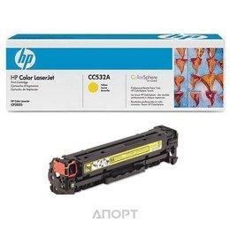 HP CC532A