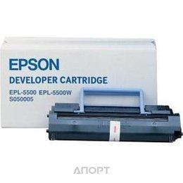 Epson C13S050005