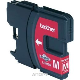 Brother LC-980M