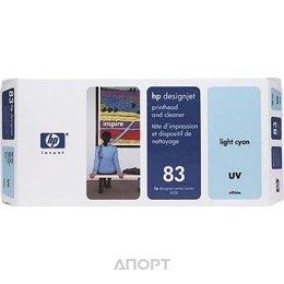HP C4964A