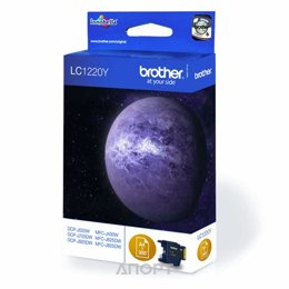 Brother LC-1220Y