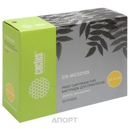 Cactus CS-WC3210X