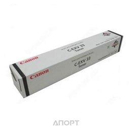 Canon C-EXV33Bk