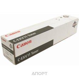 Canon C-EXV11BK