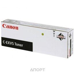 Canon C-EXV5BK
