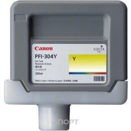Canon PFI-304Y