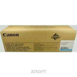 Canon C-EXV16C Drum