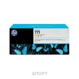 HP CE040A