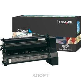 Lexmark C7720CX