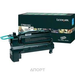 Lexmark C792A1KG