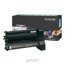 Lexmark C7700MH