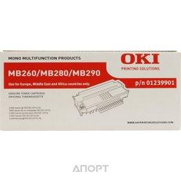 OKI 01239901